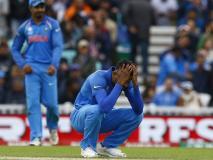 ICC टी20 रैंकिंग: 5वें स्थान पर लुढ़की भारतीय टीम, पाकिस्तान टॉप पर बरकरार