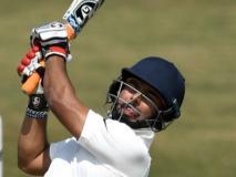 IND vs SA: ऋषभ पंत पहले टेस्ट से बाहर, साउथ अफ्रीका के खिलाफ ये होगी भारत की प्लेइंग XI