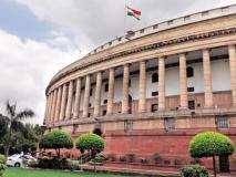 कर्नाटक मुद्दे पर संसद में कांग्रेस का हंगामा, लोकसभा और राज्यसभा से वॉकआउट