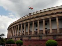 विपक्ष में सेंध,राज्यसभा में NDA सदस्यों की संख्या 106, अकेले BJP के पास 83 सांसद, कांग्रेस के मात्र 45