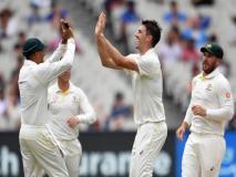 पैट कमिंस ने एशेज में किया कमाल, बने सबसे तेज 100 टेस्ट विकेट पूरे करने वाले दूसरे ऑस्ट्रेलियाई गेंदबाज