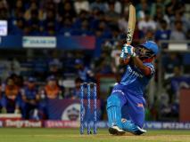 IPL 2019, MI vs DC: पंत का धमाका, दौड़कर बनाए सिर्फ 8, बाउंड्री से ठोक डाले 70 रन
