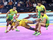PKL 2019: पटना पाइरेट्स-तेलुगू टाइटंस को बांटने पड़े 3-3 अंक, दोनों के बीच मैच 42-42 की बराबरी पर खत्म