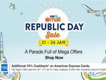 Paytm Republic Day Sale: सैमसंग, आईफोन, गूगल पिक्सल समेत इन स्मार्टफोन्स पर मिल रहा बंपर कैशबैक, यहां देखें पूरी लिस्ट