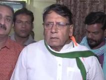 मध्य प्रदेश: जनसंपर्क मंत्री के पीए को लूटा, परिजनों से की मारपीट