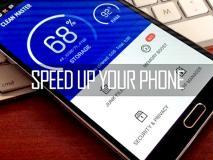 फोन की स्पीड हो जाएगी 2 मिनट में फास्ट, ये है सबसे आसान तरीका