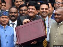 मोदी कैबिनेटः पीयूष गोयल को वित्त मंत्रालय मिला तो बीजेपी के सामने खड़ी हो जाएगी ये मुश्किल!