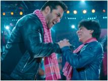 'जीरो' का टीज़र हुआ रिलीज, शाहरुख़ के साथ मिलकर सलमान ने किया जबरदस्त डांस