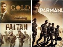 देशभक्ति को कितना भुना रही है फिल्म इंडस्ट्री, हो रही है इतने हजार करोड़ की कमाई