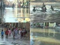 Weather Report: पंजाब, हरियाणा में बनी हुई है बाढ़ की स्थिति, करीब 1700 करोड़ रुपये की फसल हुई बर्बाद