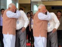 भावुक हुए पीएम नरेन्द्र मोदी, इसरो अध्यक्ष को लगाया गले, वीडियो देख बॉलीवुड सेलिब्रिटीज का आया रिएक्शन