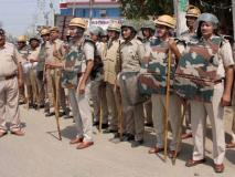 सरकारी नौकरी: एक नवंबर से शुरू होगी यूपी पुलिस के 56 हजार पदों पर भर्ती, सभी पोस्ट पर आरक्षण लागू