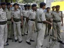 गाजियाबाद में पत्नी और अपने तीन बच्चों की हत्या करने वाला शख्स कर्नाटक से गिरफ्तार