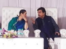 शत्रुघ्न सिन्हा के लिए वोट मांगने पटना साहिब पहुंचीं पत्नी पूनम सिन्हा, कहा- 'पति की जीत को लेकर आश्वस्त हूं'