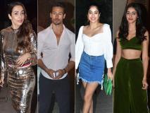 Punit Malhotra Party Pics: टाइगर श्रॉफ, अनन्या पांडे, मलाइका अरोड़ा, जाह्नवी कपूर समेत इन स्टार्स दिखा जलवा