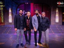 पहली बार इस चैट शो में नजर आएगी 'बाहुबली' की टीम, खुलेंगे कई दिल के राज