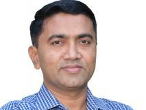 महादयी जल विवाद: सावंत ने कर्नाटक के साथ अदालत से बाहर कोई समझौता करने से इनकार किया