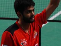 ऑस्ट्रेलियन ओपन: प्रणीत और समीर वर्मा दूसरे दौर में, अजय-राहुल बाहर
