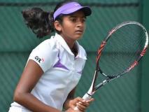 भारत की इस टेनिस खिलाड़ी ने रैंकिंग में लगाई 109 स्थान की छलांग, पेस भी आगे बढ़े