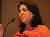 कांग्रेस को बड़ा झटका, संजय दत्त की बहन प्रिया दत्त इस वजह से नहीं लड़ेंगी 2019 लोकसभा चुनाव