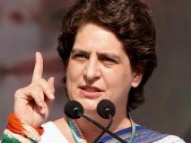 लोकसभा चुनावः कांग्रेस महासचिव प्रियंका गांधी ने कहा, भाजपा सरकार ने देश को बांटने का काम किया