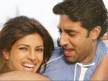 अभिषेक बच्चन-प्रियंका चोपड़ा पर्दे पर बनेंगे पति-पत्नी, ये अभिनेत्री बनेगी बेटी