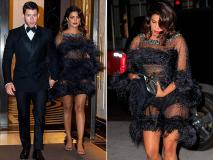 प्रियंका चोपड़ा ने ब्लैक ड्रेस में बोल्ड अवतार से ढाया कहर, पति निक के हाथों में हाथ डालें आईं नजर