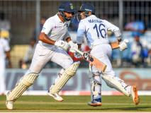 Ind vs Ban, 1st Test, Day 1 Highlights: पुजारा-मयंक ने भारत को मजबूत स्थिति में पहुंचाया, भारतीय गेंदबाजी के आगे 150 पर ढेर हुई बांग्लादेशी टीम
