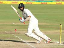 IND vs WI 2nd Test Day 1: पहले दिन का खेल खत्म, भारत ने पांच विकेट खोकर बनाए 264 रन