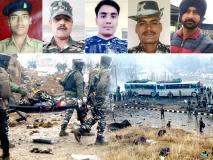 पुलवामा हमले के 5 शहीद, बिहार के शहीद रतन ठाकुर के पिता ने कहा- पाकिस्तान को सबक सिखाने के लिए दूसरे बेटे को भी कुर्बान करने को तैयार