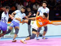 Pro Kabaddi: पुणेरी पल्टन और तमिल थलाइवाज के बीच मैच टाई पर खत्म, अजीत कुमार ने बनाए 18 अंक
