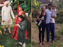 पूरब कोहली ने अपनी ब्रिटिश गर्लफ्रेंड से की शादी, देखें तस्वीरें