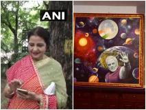 पीएम नरेंद्र मोदी को यह पाकिस्तानी मूल की बहन 20 साल से बांध रही राखी, इस बार भी सजाई भाई की कलाई