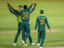 SA vs SL: रबादा की घातक गेंदबाजी के आगे श्रीलंका 138 पर ढेर, दक्षिण अफ्रीका ने दूसरे वनडे में 113 रन से रौंदा