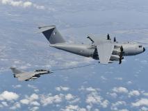 भारतीय वायु सेना ने हवा में इंधन भरते हुए शेयर किया अद्भुत वीडियो, राफेल और सुखोई थे शामिल