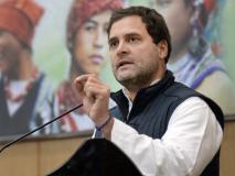 आगामी विधानसभा चुनावों के लिए राहुल गांधी ने शुरू किया मंथन, राज्यों के नेताओं को बुलाया दिल्ली