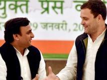 'राहुल गांधीप्रधानमंत्रीपद के उम्मीदवार' पर अखिलेश का तीखा जवाब, जरूरी नहीं की महागठबंध भी ऐसा सोचे