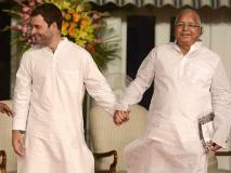 बिहार: दूसरे चरण चुनाव के लिए महागठबंधन की सीटों का एलान, कांग्रेस ने नहीं बताए उम्मीदवारों के नाम