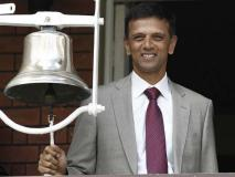 'द वॉल' राहुल द्रविड़ हुए 46 के, सहवाग ने अनोखे अंदाज में किया विश, सोशल मीडिया में लगा शुभकामनाओं का तांता