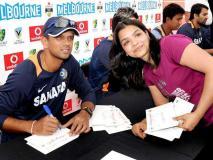 राहुल द्रविड़ की देखरेख में एनसीए में प्रशिक्षण ले रहे हैं 16 देशों के युवा क्रिकेटर