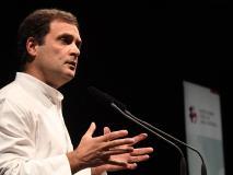 जर्मनी में राहुल ने राजीव गांधी की हत्या से लेकर मॉब लिंचिंग और जीएसटी तक की बातें, जानें और क्या-क्या कहा...