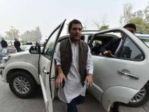 बहरीनः कांग्रेस की कमान संभालने के बाद राहुल का पहला विदेशी दौरा, NRI को करेंगे संबोधित