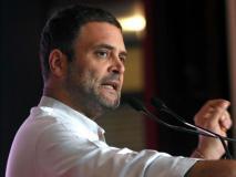 राहुल गांधी ने लोकसभा में उठाया किसानों की खुदकुशी का मुद्दा, राजनाथ सिंह ने किया पलटवार