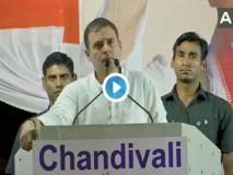 थोड़ी सी गिल्ट है.. राफेल नाम चुभता है.. इसलिए राजनाथ सिंह जी फ्रांस गए: राहुल गांधी