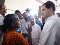 केरल के दो दिवसीय दौरे पर राहुल गांधी, कैम्प में जाकर जानेंगे बाढ़ पीड़ितों का हाल