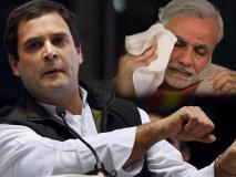 राहुल गांधी का PM मोदी पर करारा हमला, कहा- भाषण के चक्कर में जनता को राशन देना भूल गए चौकीदार