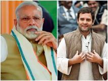 राहुल गांधी ने मसूद अजहर पर चीन के अड़ंगे के बाद कहा- 'कमजोर मोदी शी जिनपिंग से डरते हैं'