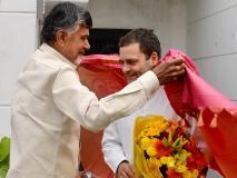 तेलंगाना चुनाव: 'महागठबंधन' में सीटों का बंटवारा कंफर्म, कांग्रेस ने ली 95, बाकियों के लिए छोड़ी 24