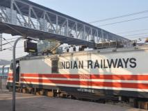 रेलवे टिकट की दलाली करने वालों के खिलाफ बड़ी कार्रवाई, 387 दलाल गिरफ्तार
