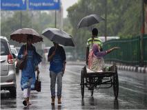 दिल्ली वालों के लिए अच्छी खबर, जल्द मिल सकती है गर्मी से राहत, इन दो दिन में होगी बारिश